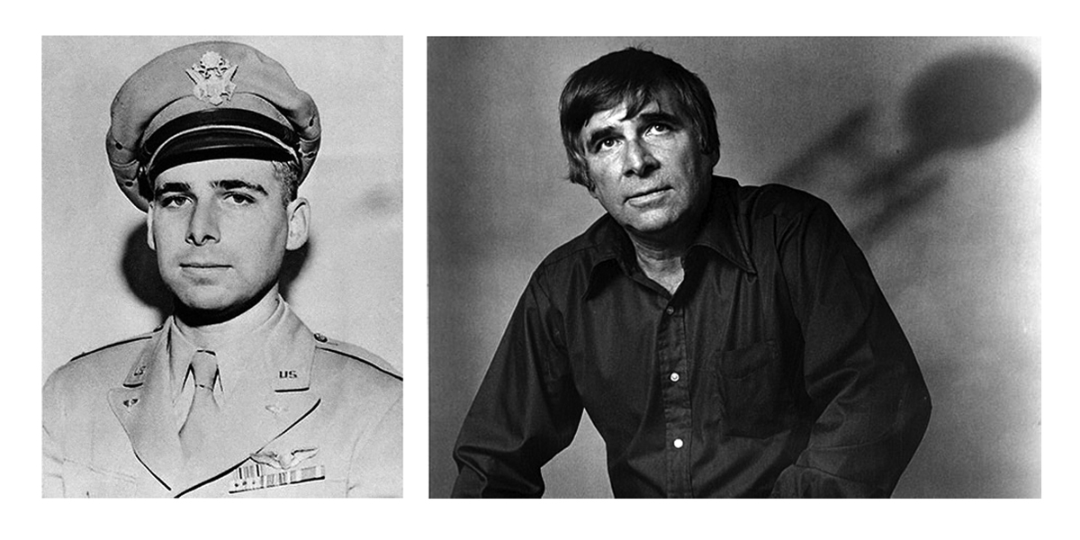 Gene Roddenberry — from Airline Pilot to Star Trek Creator