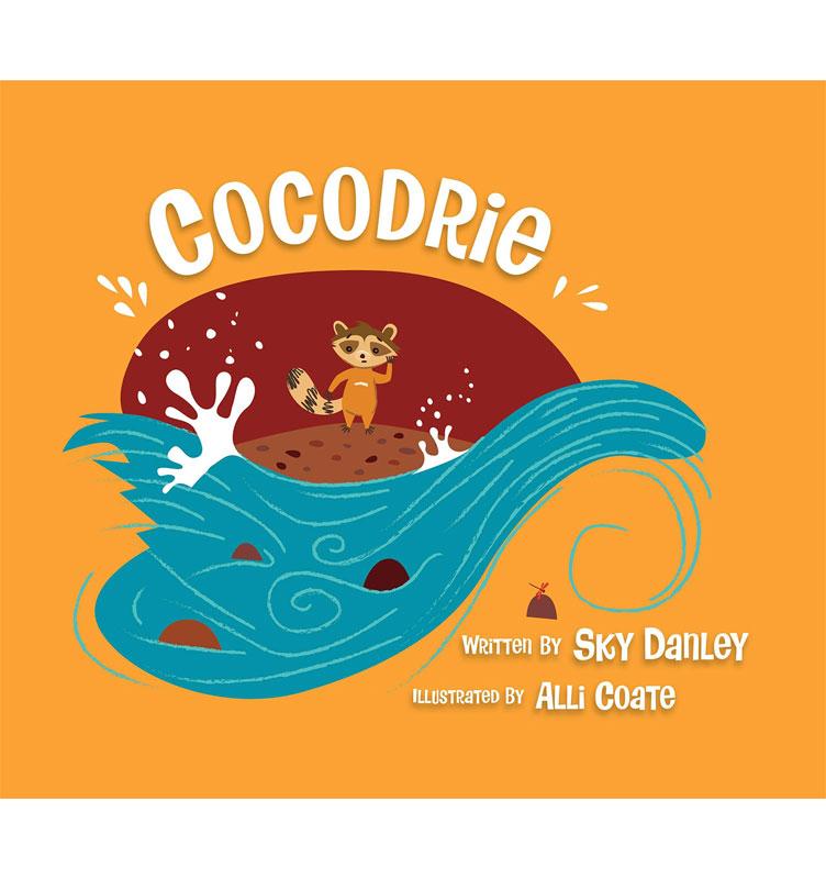 Cocodrie book cover