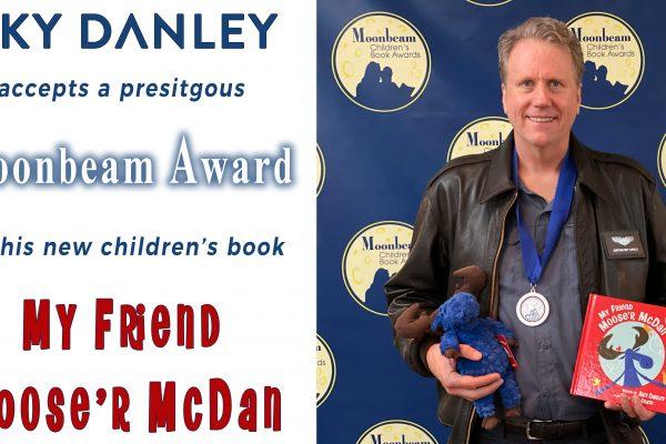 moonbeam award